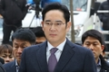 L'héritier de Samsung au tribunal