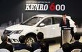 SUV chinois sur le marché sud-coréen