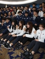 S. Korean team for Winter Universiade launched