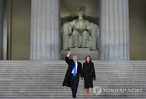 """中싱크탱크 """"트럼프 취임해도 미·중 무역 전쟁 없을 것"""""""