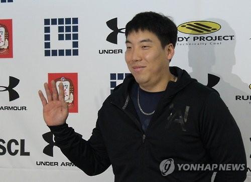 쇼월터 감독, '2년차' 김현수의 달라진 패기에 흐뭇