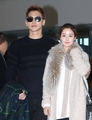 Rain et Kim Tae-hee