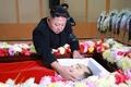 El líder norcoreano lamenta la muerte de un funcionario