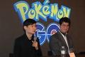 «Pokémon Go» en Corée du Sud