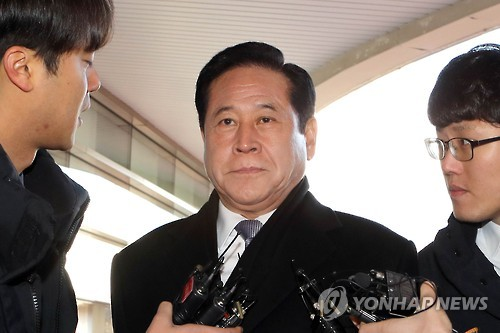 엘시티 비리 배덕광 의원 2심 첫 공판서 2천만원 수수 인정