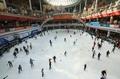全国でスケート場無料開放