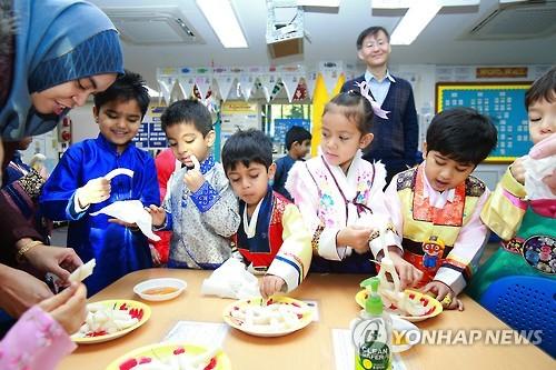 [울산소식] 현대외국인학교, 20일 입학설명회…초·중 과정 운영
