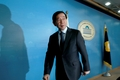 ソウル市長が不出馬表明