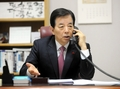 韓米国防相が電話会談