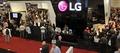 LG à la AHR Expo