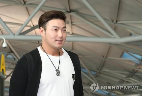 박병호, 트리플A 안타 생산 재개…4타수 1안타