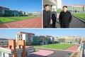 Un nuevo centro educativo norcoreano