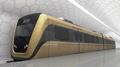 Hyundai Rotem proporcionará trenes para los Juegos Asiáticos 2018 en Yakarta