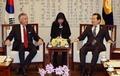 Ancien ambassadeur américain en Chine