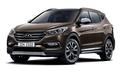 El Santa Fe 2018 de Hyundai