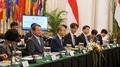 Dialogue stratégique Corée-Indonésie
