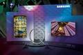 Affichage QLED Signage de Samsung