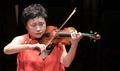 Concert pour le succès des JO de PyeongChang