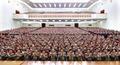 Anniversaire de l'armée nord-coréenne