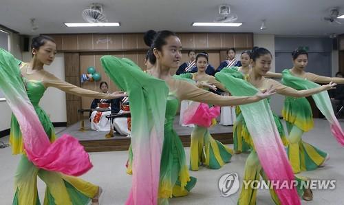 우리나라 국제문화교류 최우선 상대는 '중국'