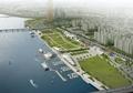 漢江に新名所
