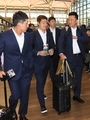 WBC韓国代表が沖縄へ
