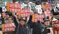 中国に抗議 「報復やめよ」