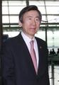 韓国外相がドイツへ出発