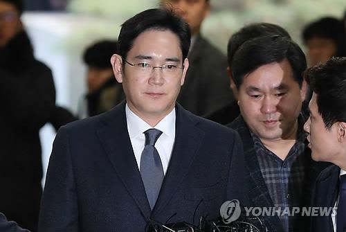 [주간CEO] 구치소 갇힌 삼성 '황태자' 이재용