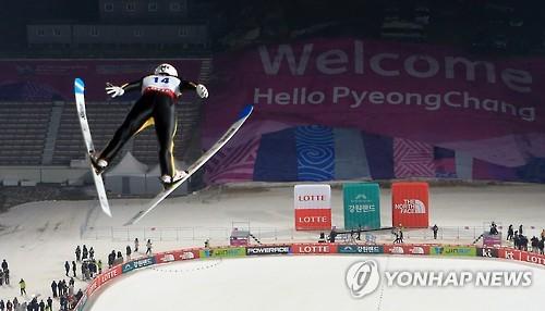 평창동계올림픽 성공 개최 전망 높아져…국민 63% 낙관