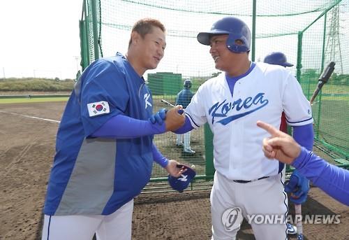 동갑내기 오승환·이대호·김태균의 마지막 WBC