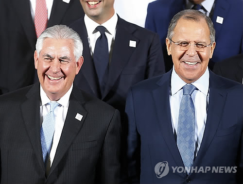 '美외교사령부' 국무부 왜 침묵하나?…한 달 넘게 브리핑 중단