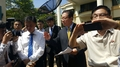 Ambassadeur nord-coréen en Malaisie