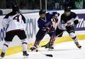 South Korea-Japan women's hockey