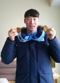 Golds at Sapporo Asian Winter Games
