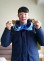 Dos medallas de oro para Corea del Sur en los JJ. AA.