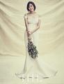 Kim So-young wedding