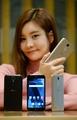 El nuevo teléfono inteligente económico de LG