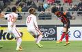 FC Seoul vs Shanghai SIPG at AFC Champions League