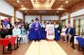 Boda tradicional coreana