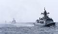 Manoeuvres navales