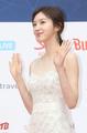 Chae Seo-jin at Gaon Chart K-pop Music Awards