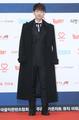 Shinee Onew at Gaon Chart K-pop Music Awards