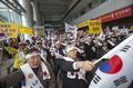 En contra de la reclamación territorial japonesa sobre Dokdo