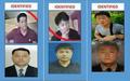 Los sospechosos norcoreanos en el caso de Kim Jong-nam