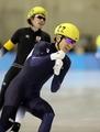 韓国選手初の快挙達成