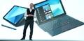 Galaxy Tab S3 et Galaxy Book