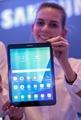 La Galaxy Tab S3 de Samsung