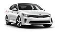 El K5 de Kia es seleccionado por Consumer Reports