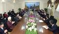 Reunión de solidaridad entre Pyongyang y La Habana
